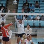 good volleyball photo
