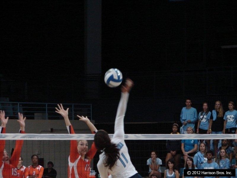volleyball hitter from volleyballtape.com